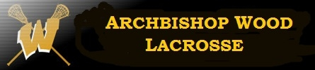 Archbishop Wood Lacrosse